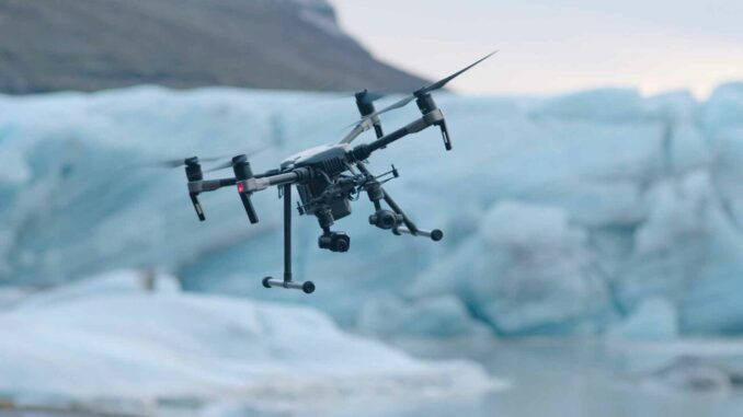 Search and Rescue - Drones Helping Foyle Search and Rescue